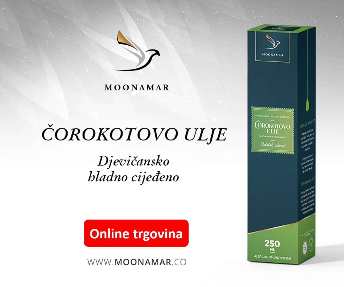 Gdje kupiti kvalitetno corokotovo ulje? Online trgovina