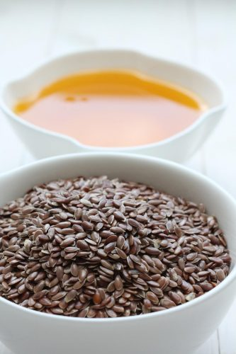 Slika: laneno ulje - omega-3 čudo