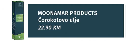 Gdje kupiti corokotovo ulje crnog kima u Bosni