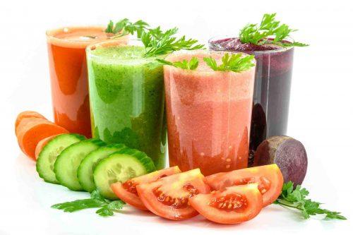 Antioksidansi u svakodnevnoj ishrani
