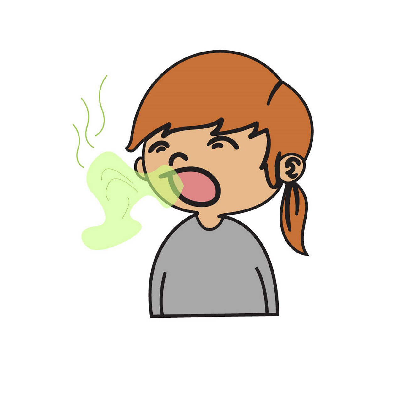 Kako liječiti los i neugodan zadah iz usta
