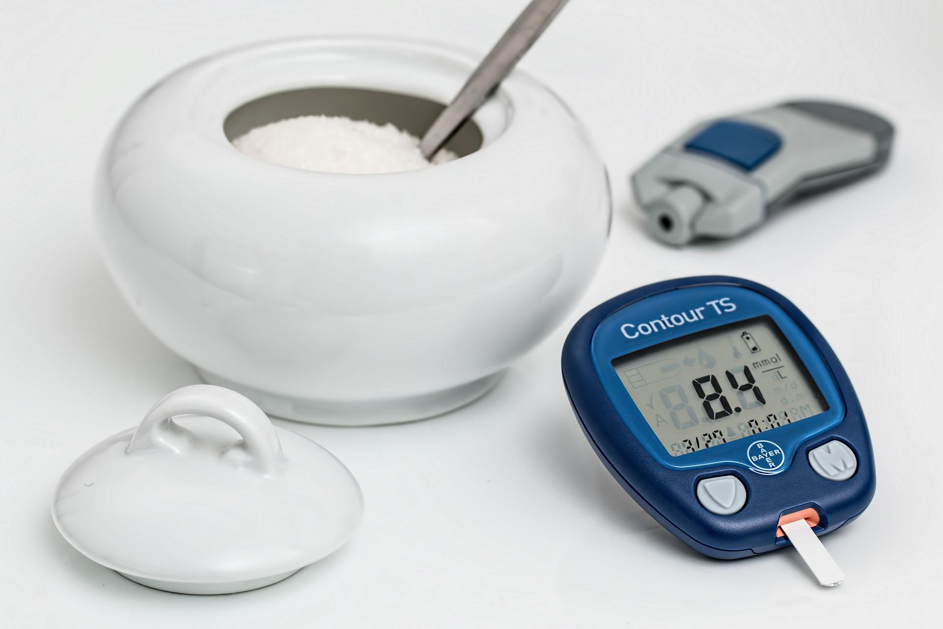 Kako lijeciti diabetes - secernu bolest