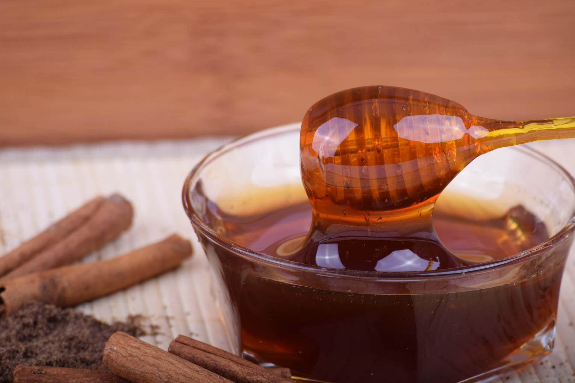 Prirodni zasladjivaci: stevia med