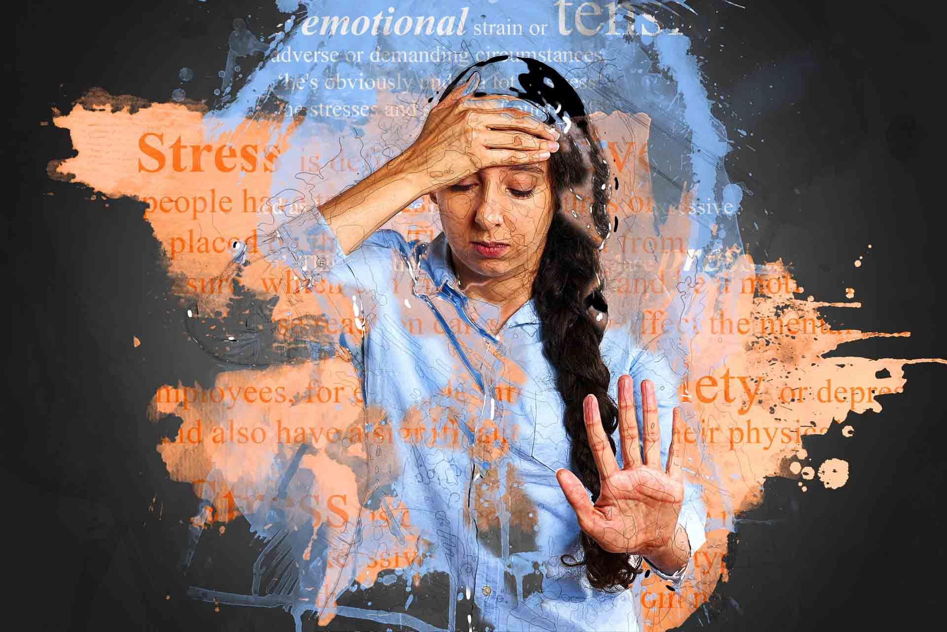 Kako prepoznati pozitivni stres?