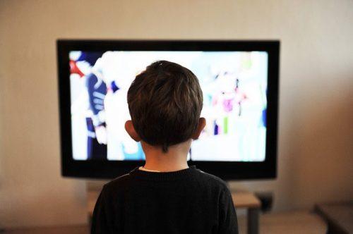 Uticaj medija na nasilje - agresivnost kod djece