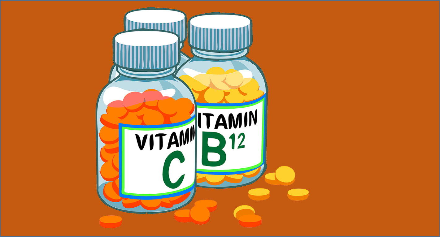 Slika: da li vitamini i minerali mogu biti toksični?