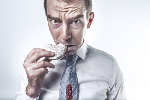 Slika: Najčešće prehrambene greške