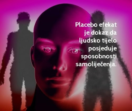PLacebo je dokaz da ljudsko tijelo posjeduje moć samoliječenja