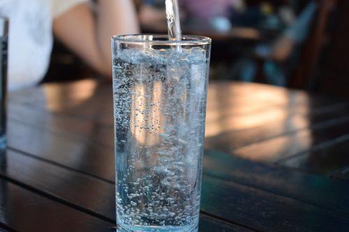 Slika: Značaj vode u ishrani