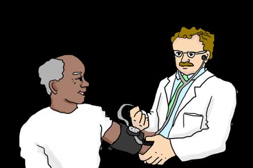 Osnovno sto biste trebali znati o Hipertenziji - krvnom pritisku (tlaku)