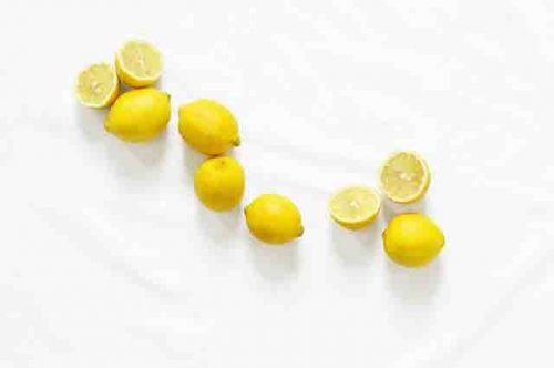 Limun za visok krvni pritisak - hipertenziju