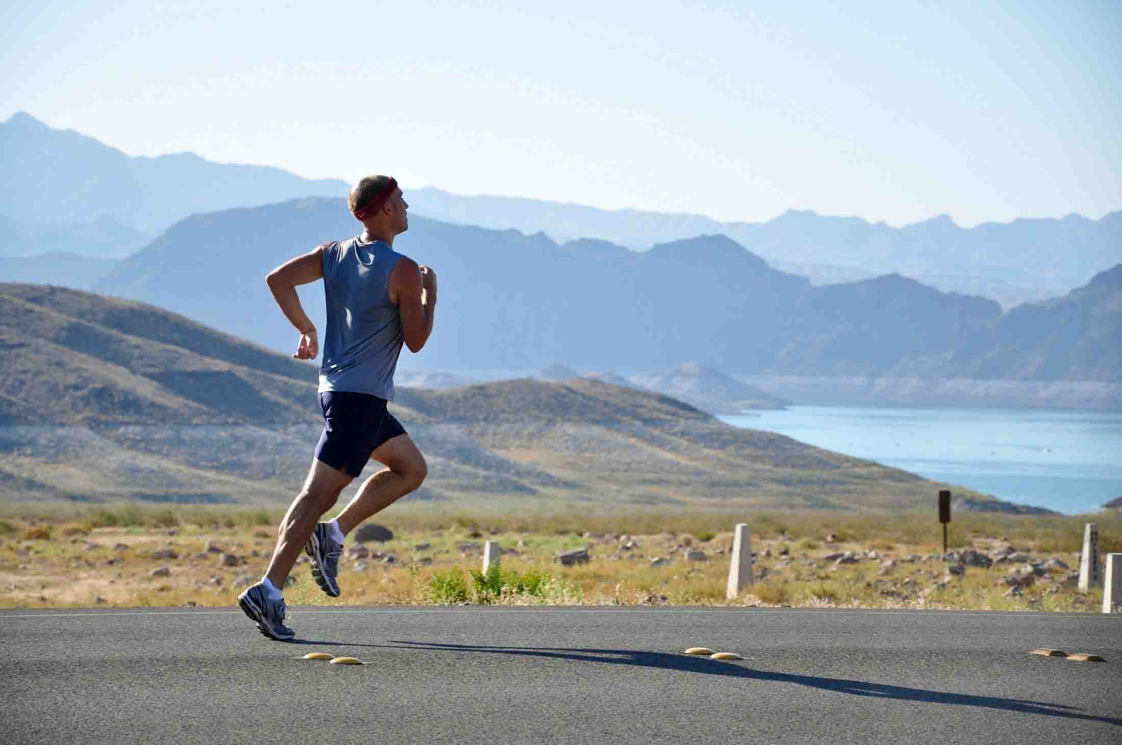 Uticaj sporta na visok krvni pritisak -hipertenziju