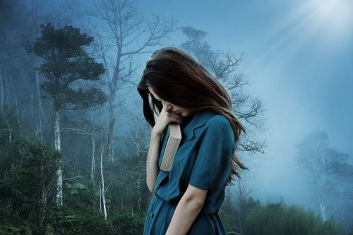 Deprisija nije isto kao tuga