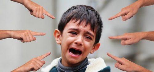 mobing i vrsnjacko nasilje kod djece