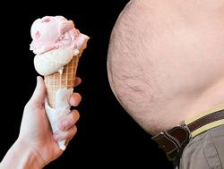 Gojaznost i gljive